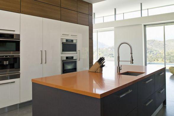 Kitchen Maanasara Interiors