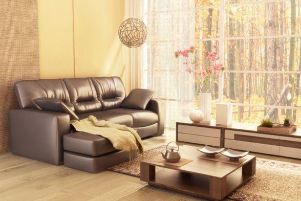 Living Room Maanasara Interiors