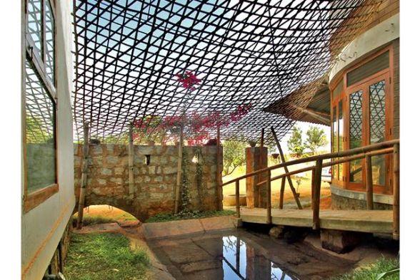 Garden Manasaram Architects