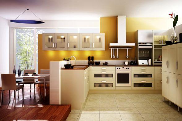 Kitchen Marlin Interiors