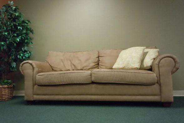 Living Room MAS Interiors