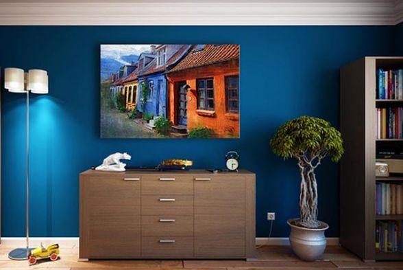 Walls MAS Interiors