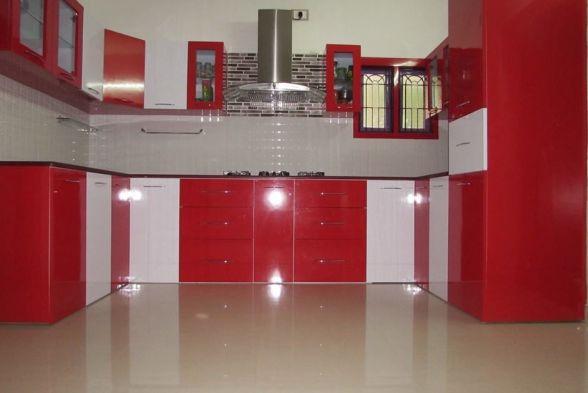 Kitchen MCHOICE Interiors