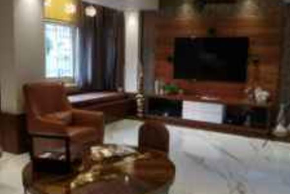 Living Room MD Ekram