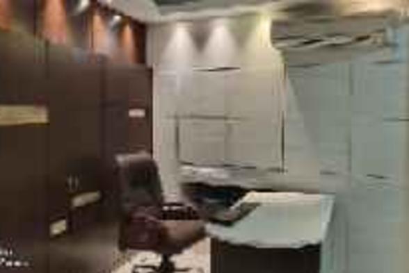 Commercial Spaces MD Ekram