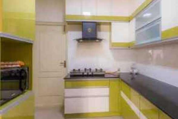 Kitchen Md Mijanur Mallick