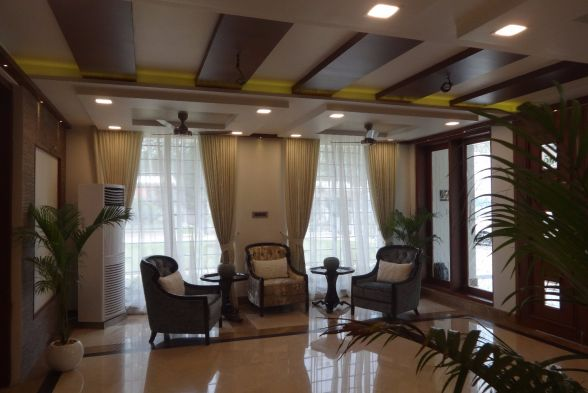 False Ceiling Mendez Home Interiors