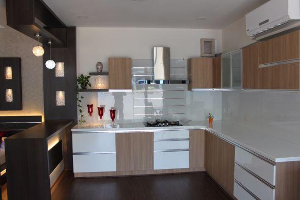 Kitchen Mendez Home Interiors