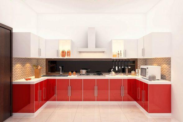 Kitchen Merito Interio