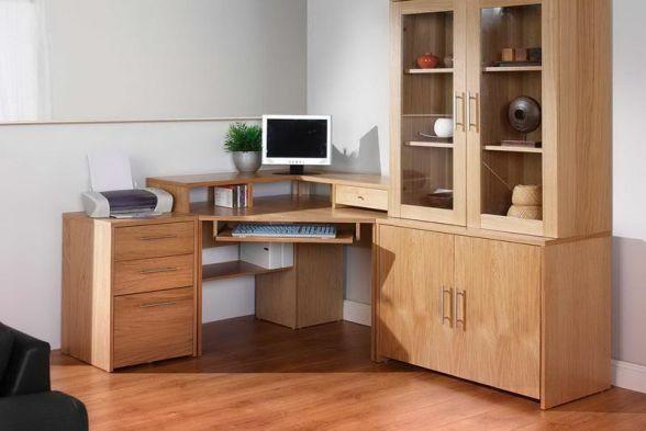 Study/Office Room MGS Decor