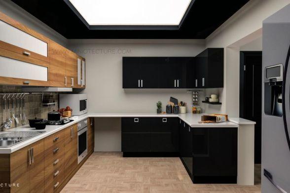 Kitchen Miniotecture Studio