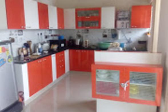 Kitchen MK Interiors Whitfield
