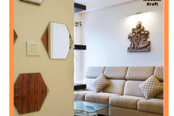 Living Room ModularKraft
