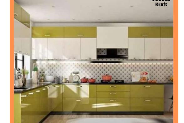 Kitchen Modular Kraft
