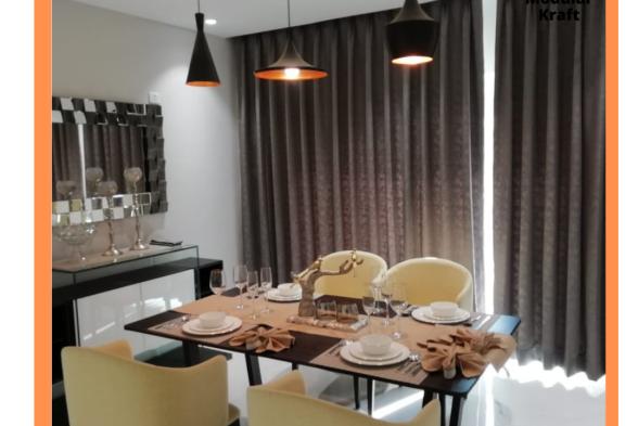 Dining Room ModularKraft