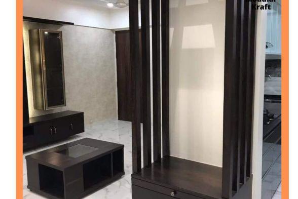 Prayer Room Modular Kraft