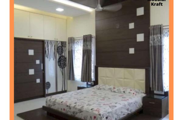 Bedroom Modular Kraft