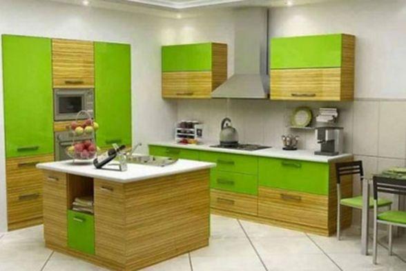 Kitchen Modular World