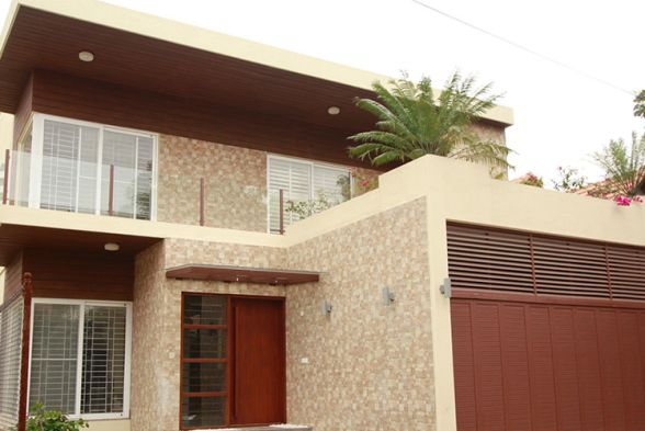 Houses Montimers Architects and Interior Designers
