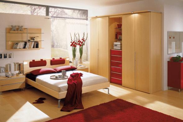 Bedroom MS Techno Decorators