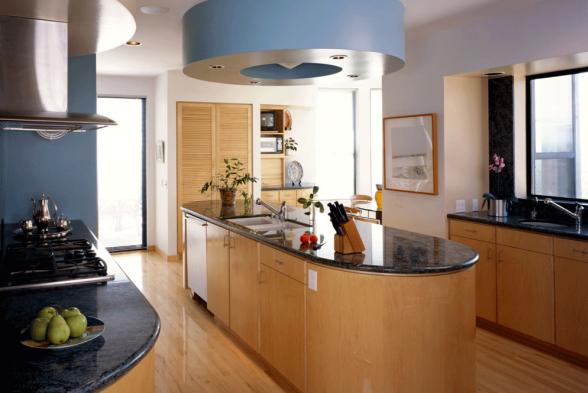 Kitchen MS Techno Decorators