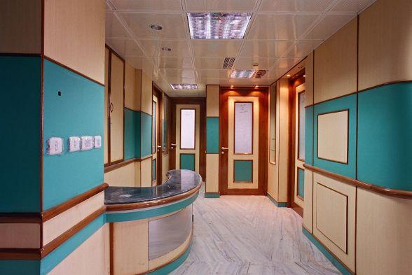 Hospitals Murali Architects