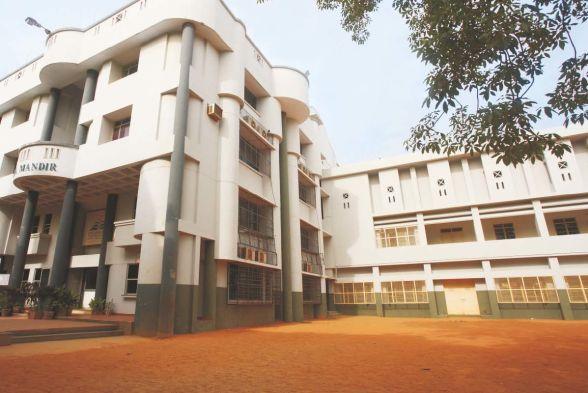 Schools Murali Architects