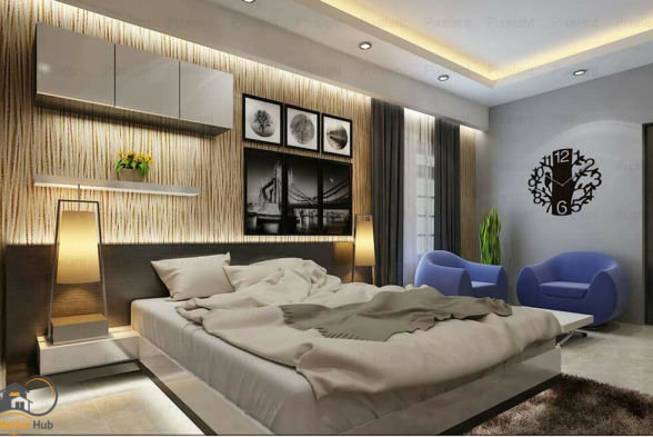 Bedroom My Interior Hub