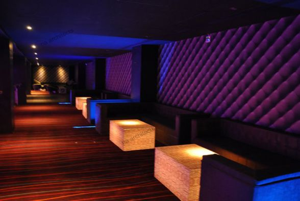 Bars & Clubs NA Architects