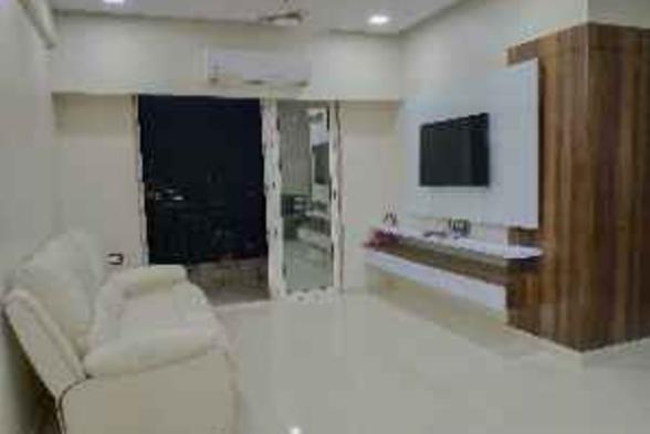 Living Room Nachiket Chavan