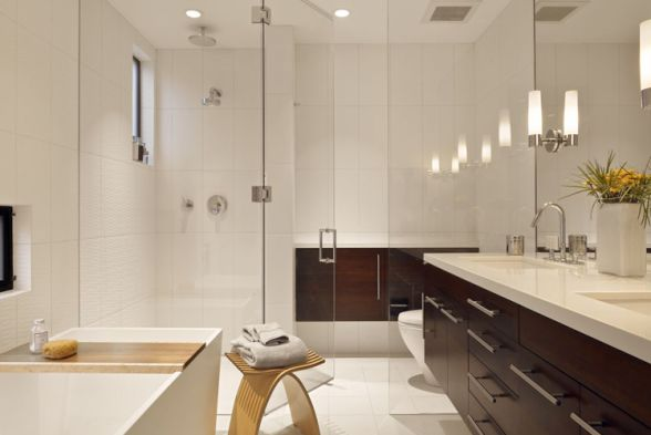 Bathroom Neeras Design Studio