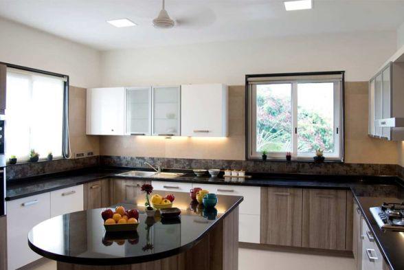 Kitchen Neeras Design Studio