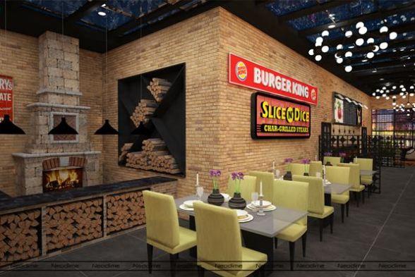 Bars & Clubs Neodime Interiors