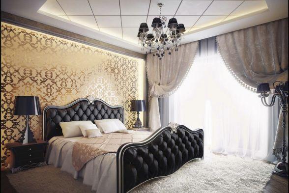 Bedroom Nifty Interio