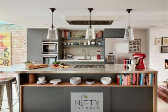 Kitchen Nifty Interio