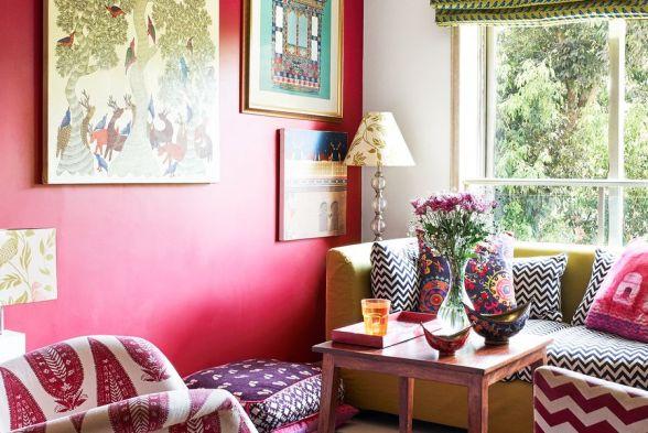 Living Room Nikhil