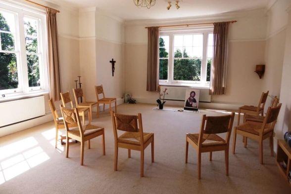 Prayer Room Nikhil