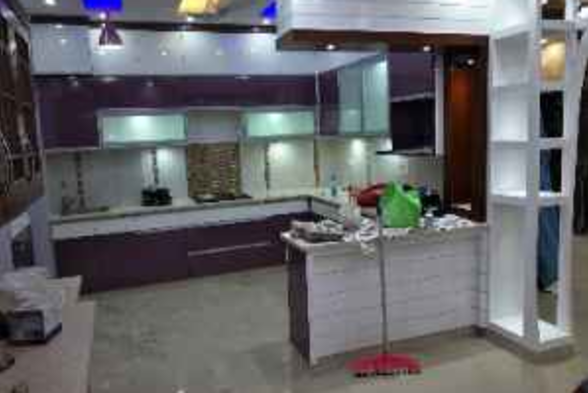 Kitchen Nitesh Sharma