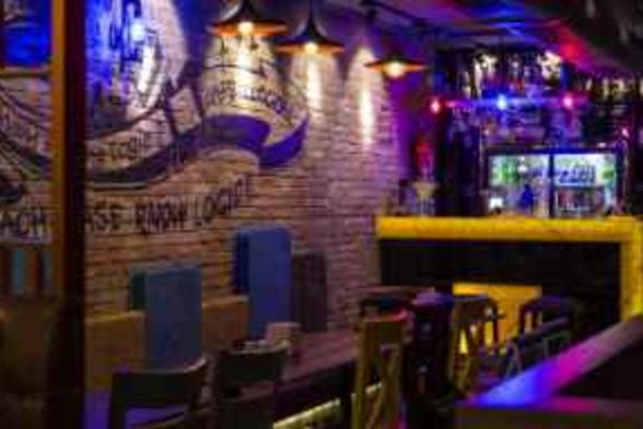 Bars & Clubs Nitesh Sharma