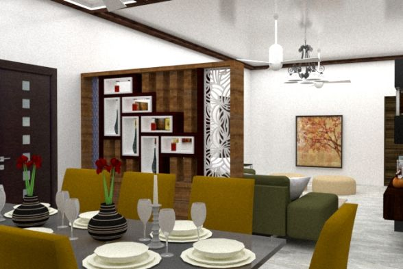 Dining Room Nithyashree