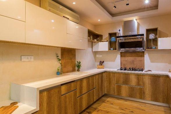 Kitchen Noah Interiors