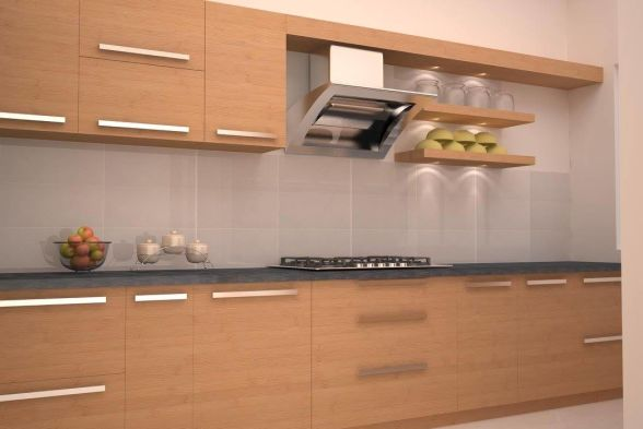 Kitchen NVT Design Studio