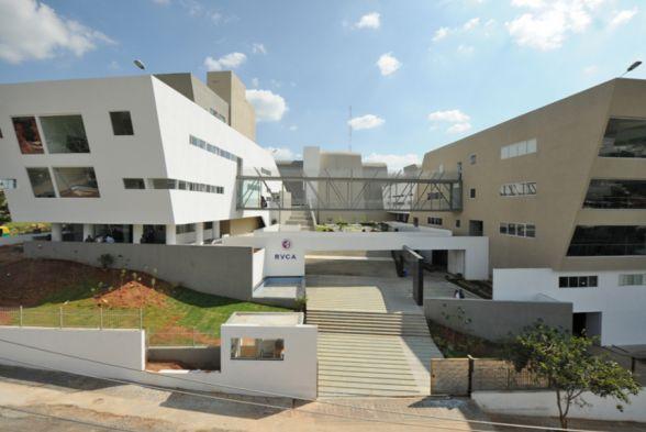 Hospitals Ocher Architects