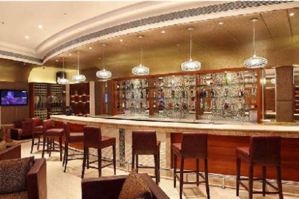 Bars & Clubs OCI Architects
