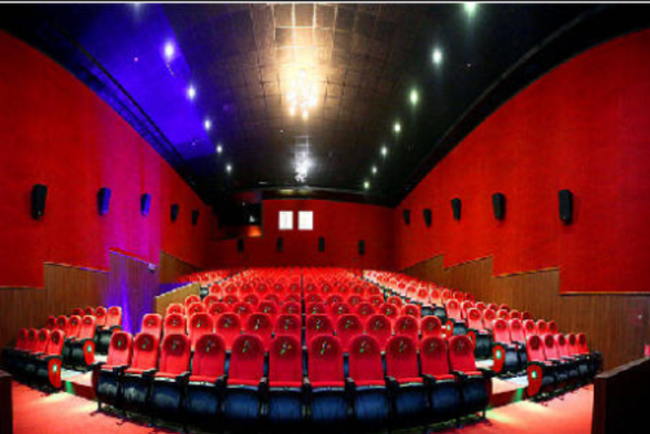 Event Venues OCI Architects