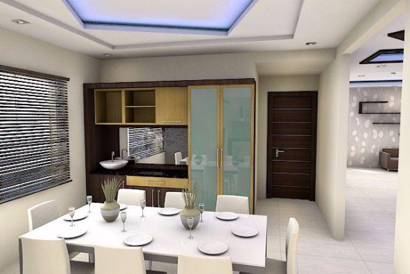 Dining Room Omkar Interiors