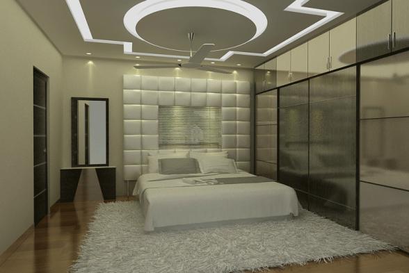 Bedroom Palle Interiors
