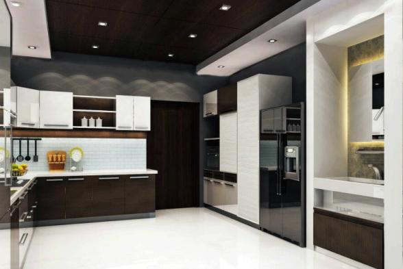 Kitchen Palle Interiors