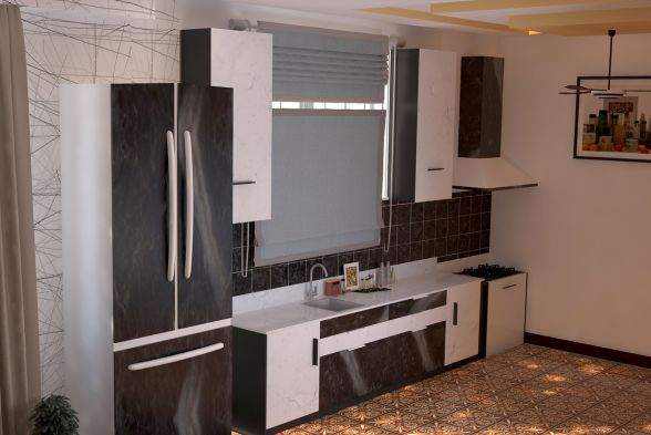 Kitchen Parer Interiors