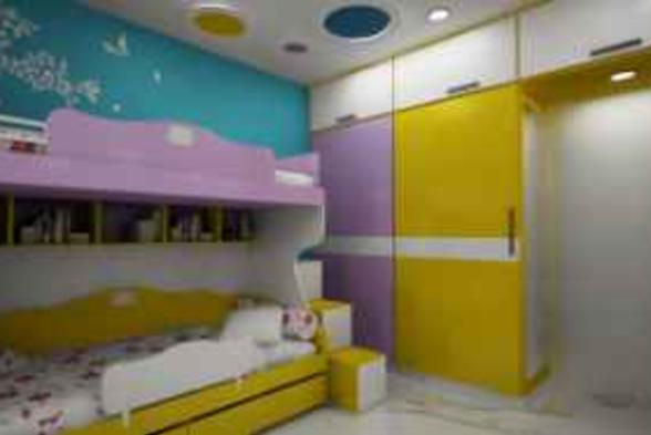 Bedroom PAWAN Suthar
